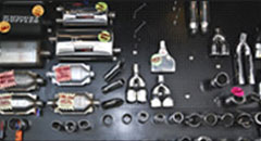 Repairs & Replacement Accessories