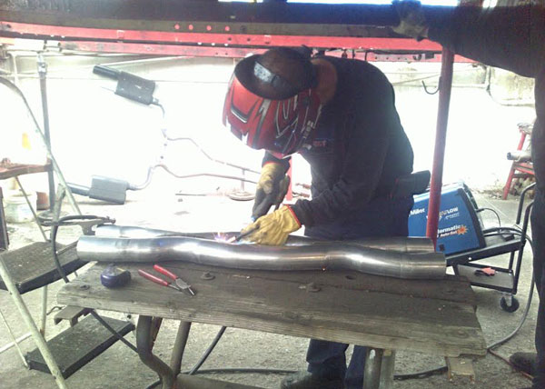 Automotive Double X Pipes Repair Experts