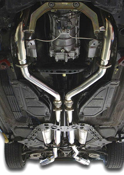 San Diego, CA High Performance Exhaust Installers