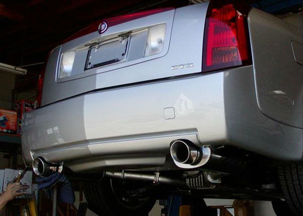 Magnaflow Performance Exhaust System Installers