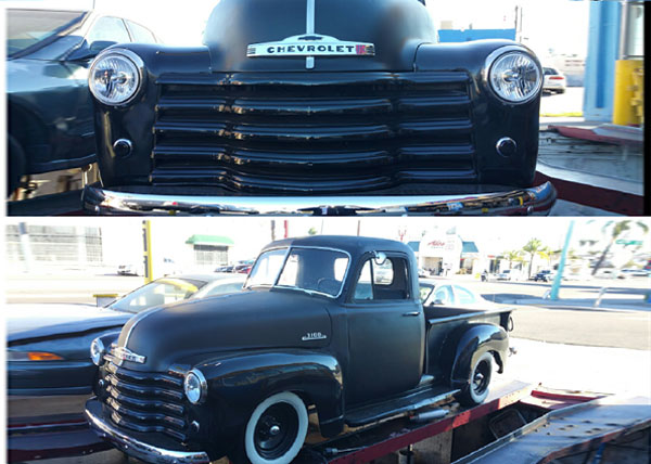 Chevrolet Truck & Classic Cars Exhausts Repair