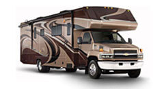 Foreign, Domestic Mobile RV